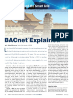 BACnet Explained Part One
