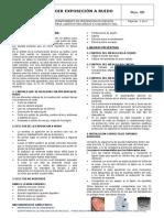 DOC-PR-3-3 Registro OIR Exposición a Ruido