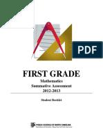1st Summative Student Booklet 2013.pdf