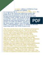 IFRS in Your Pocket Doc_2014 FINAL Mark Up for Translation
