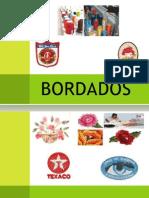 YARIS PUBLICIDAD BORDADOS