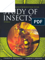 Borror & Delong 2005. Study of Insects