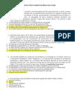 Preguntas Para Examen Neumologia 2015 Upsjb