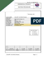 14.LIL GEA DC 014 (Nesting Procedure)