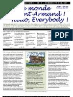 Premier Bulletin v1FF