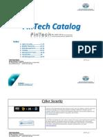 FinTech _catalog_이스라엘
