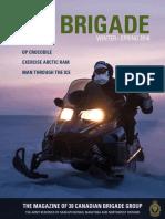 The Brigade - WS16