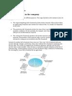 Bills of Material - SAP