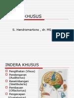 INDERA KHUSUS