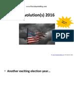 Revolution(s) 2016 VF