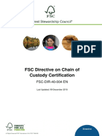 FSC-DIR-40-004 en CoC Certification 2015-12-09