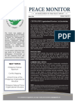 CPP/NPA/NDF Organizational Structure