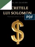 Română - Secretele Lui Solomon