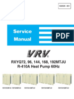 Carrier Ahu Amp Chiller Pdf Air Conditioning Hvac
