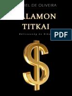 Magyar - Salamon Titkai