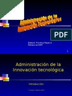 AdmonInnoTecnologica.ppt