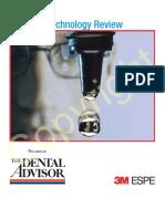 Dent Adv Adhesive Bklet
