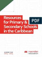 Macmillan Education Caribbean Catalogue 2014-15.pdf
