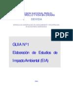 GUIA Elaboracion EIA Peru 2004ok
