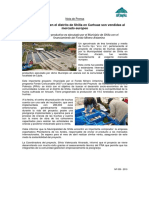 NdP 039 - Truchas de Ancash a Europa