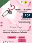 271070744 Referat Tetanus Ppt