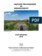 PGP Manual