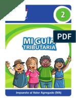 Guia Iva 2015