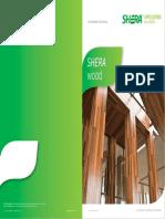 SHERA Wood Catalog
