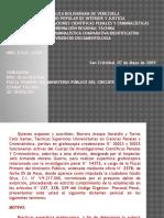 experticia documentosocpia
