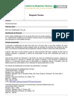 Patente da estabilizao da aloe vera