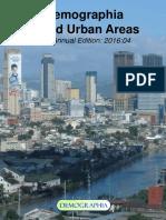 Demographia World Urban Areas