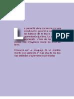 Las Razones Del Derecho, 3a. Reimp._ Atienza, Manuel_ 2007