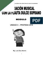 MODULO II FLAUTA DULCE.doc