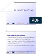 07 Suspenses Automotivas