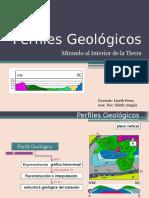 Perfiles_Geológicos