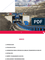 In-Pit Crushing and Conveying_IPCC