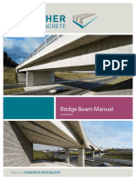 Banagher Bridge Beam Manual