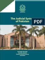 The Judicial System of Pakistan