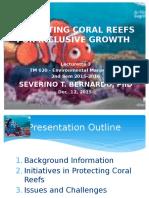 Lec 3 Coral Reefs
