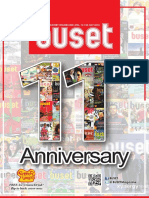 BUSET VOL.12-133. JULY 2016