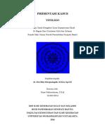 Presentasi Kasus Vitiligo
