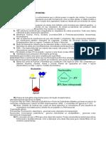 trabalho CITOGENÉTICA.doc