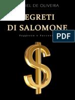 Italiano - Segreti Di Salomone