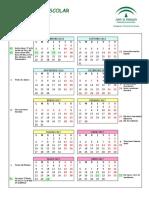 Calendario Escolar Huelva 2016-2017 - Notilogía