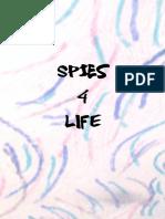 Spies 4 Life