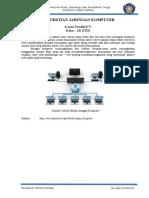 Jaringan Komputer PT