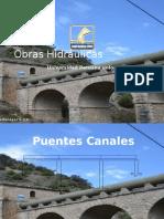 canoas - estructura hidraulicas