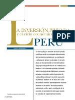 Proyectos de Inversion Privada