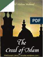 Abdel Haleem Mahmood - The Creed of Islam