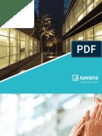 Brochura de Produto Pt- Navarra aluminios